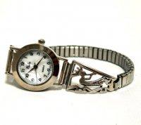 ココペリの腕時計 レディース シェル