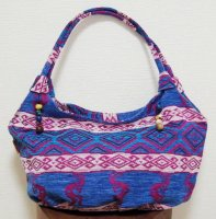 DAQU LEMA ココペリのバッグ