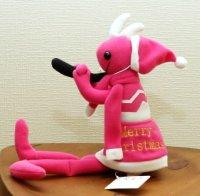 ココペリドール クリスマス/ピンク