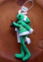 ココペリドール クリスマス/グリーン Sサイズ