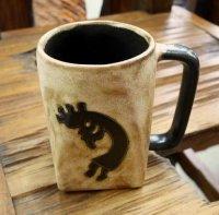 ココペリのマグカップ