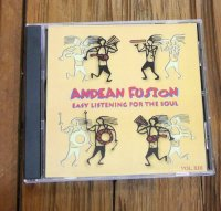 ANDEAN FUSION〜EASY LISTENING FOR THE SOUL
