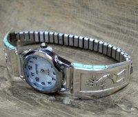 ココペリの時計 レディス Leonard Jim
