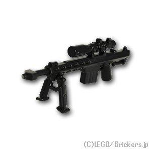 スナイパーライフル M83:[Black / ブラック]