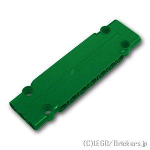 テクニック パネル 1 x 3 x 11:[Green ...