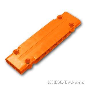 テクニック パネル 1 x 3 x 11:[Orange...