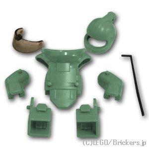 爆発物処理班セット:[Sand Green / サ...