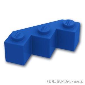 ファセット ブロック 3 x 3:[Blue / ブ...