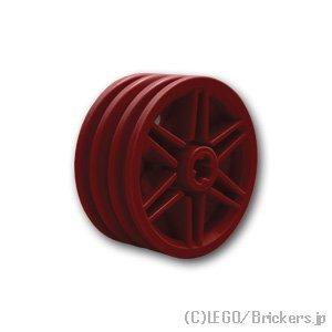 ホイール - 30 x 14:[Dark Red / ダー...