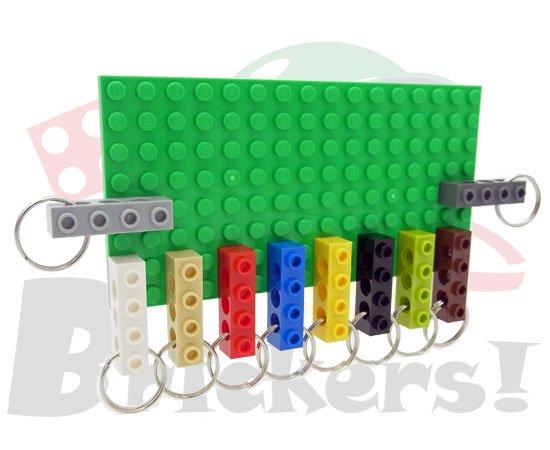 オリジナルセット/キーホルダーセットB(ブロックタイプ)
