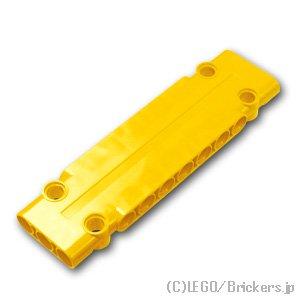 テクニック パネル 1 x 3 x 11:[Yellow...