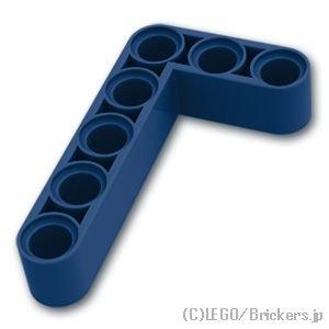 テクニック リフトアーム 3 x 5 - L字:...