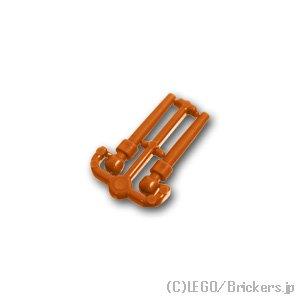 魔法の杖(ハリーポッター) 2本セット:[Dark Orange / ダークオレンジ]