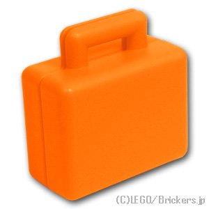 デュプロ スーツケース:[Orange / オレンジ]