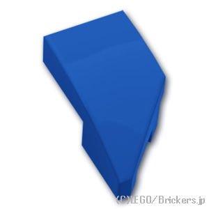 ウェッジ 2 x 1 左:[Blue / ブルー]