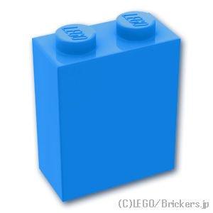 ブロック 1 x 2 x 2:[Dark Azure / ダークアズール]