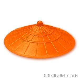 笠:[Orange / オレンジ]