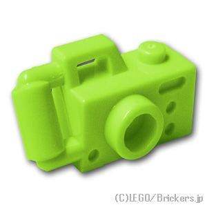 カメラ:[Lime / ライム]