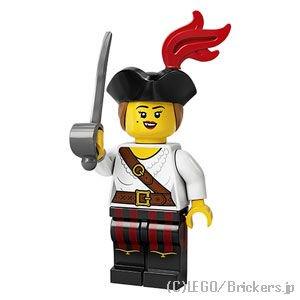女海賊 【71027-5】