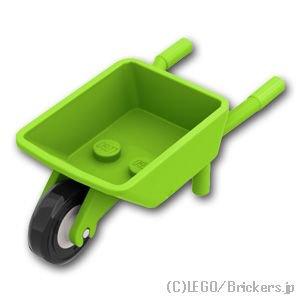 一輪車:[Lime / ライム]