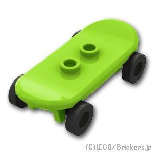 スケートボード:[Lime / ライム]