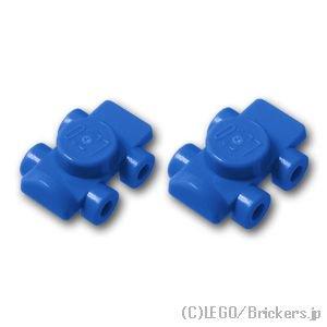 ローラースケート 2個セット:[Blue / ブルー]