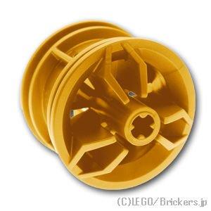ホイール - 30.4 x 20 - モーターサイクル:[Pearl Gold / パールゴールド]