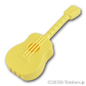 デュプロ アコースティックギター:[Bt,Lt Yellow / ブライトライトイエロー]