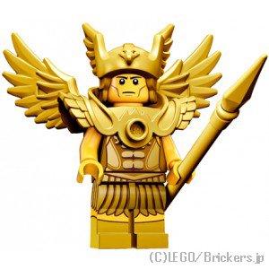 レゴ ミニフィグ/空飛ぶ戦士【71011-06】