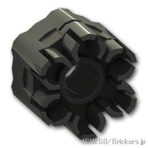 6バレル ラピッドシューター:[Black / ブラック]
