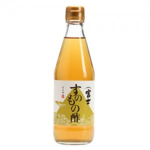 飯尾醸造 富士すのもの酢 360ml