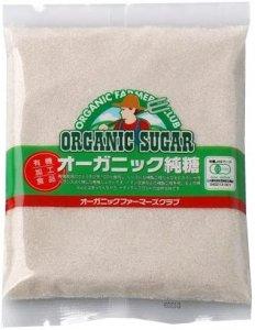 高橋ソース オーガニック純糖 400g