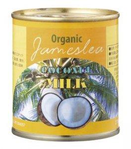 バイオフーズ オーガニックココナッツミルク 270ml