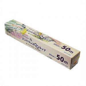 エンバランス 新鮮ラップ30cm×50m