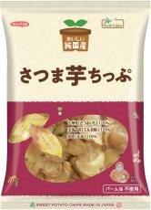 ノースカラーズ 純国産さつま芋ちっぷ 130g