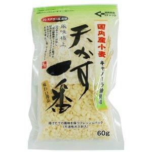 ナカガワ 国産小麦粉使用天かす一番 60g