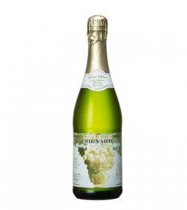 パナバック S. ミニャール スパークリングワイン グレープジュース 白 750ml