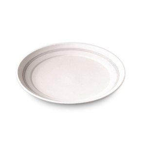 森修焼 一期一会シリーズ 丸皿