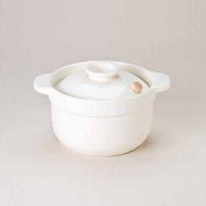 健康綜合開発 マスタークック 1.5合炊飯用土鍋