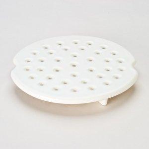 健康綜合開発 マスタークック 蒸し板(6合用)