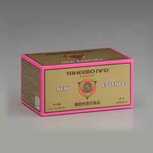 タヒボNFD ニューエッセンス(30包)【機能性表示食品】