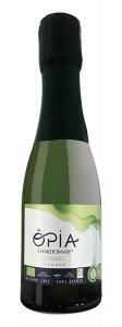 OPIAシャルドネ スパークリングオーガニックノンアルコール(ワインテイスト飲料) 200ml