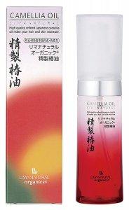 リマナチュラル 精製椿油(全身ケア用) 50ml