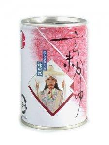 【3年保管可能】 こまち食品 玄米粥(缶)