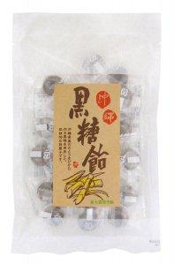 冨士屋製菓 沖縄黒糖飴 80g