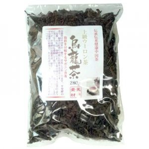烏龍茶 中国産 280g