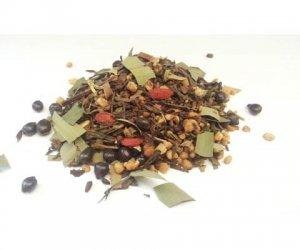 仙人野草茶 300g