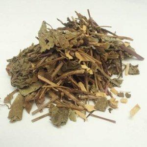 石流れ茶(連銭草+熊柳) 100g