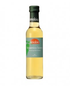 有機バルサミコ酢(白) 250ml