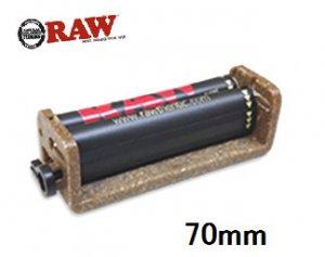 RAW 70mm アジャスタブル・ローラー シングル用<正規品>